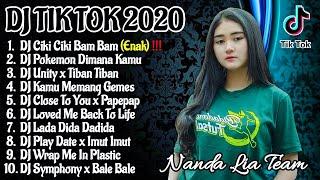 Dj Tik Tok Terbaru 2020 | Dj Ciki Ciki Bam Bam x Pokemon Dimana Kamu Full Album Tik Tok Remix 2020
