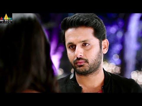 Chal Mohan Ranga Trailer | Latest Telugu Trailers | Nithin, Megha Akash | Sri Balaji Video