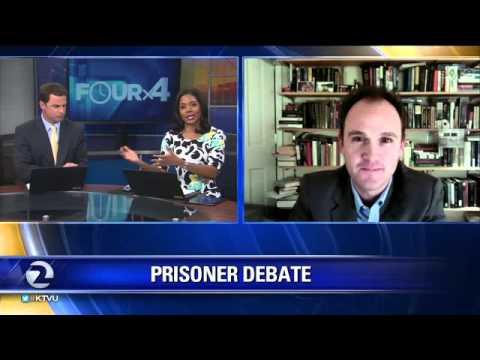 KTVU - Inmates Beat Harvard Debate Team