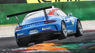 Kateyama Test Days Monza 17-18/03/2019: NSX GT3 Evo, BMW M4 GT4, 2019 Porsche GT3 R & More!