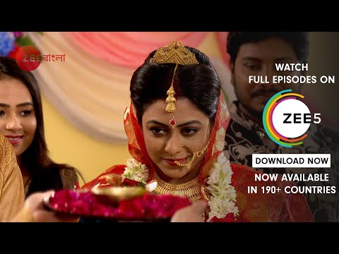 Nakshi Kantha | Best Scene | Ep 64 | Feb 07, 2019 | Zee Bangla