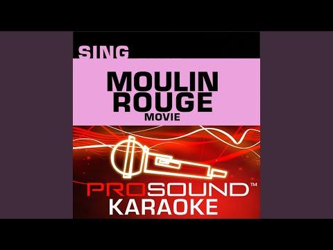 Your Song (Karaoke Instrumental Track) (In the Style of Ewan McGregor)