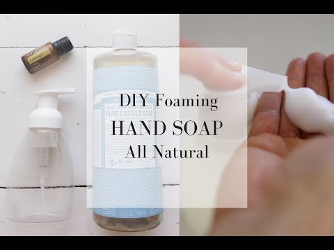 how-to-make-hand-soap-all-natural-hand-soap-recipe-with-essential-oils