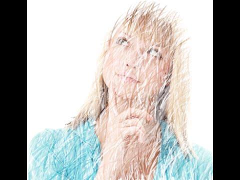 Эффект на фотографию пастеризация
