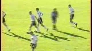 Stabæk - Rosenborg, TL-1996