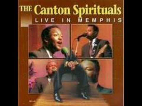 Rise Above It All by the Canton Spirituals with the Williams Brothers