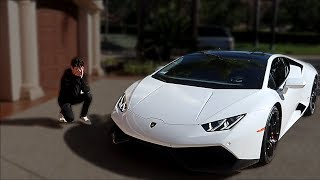 SAYING GOODBYE TO MY LAMBO... :( | FaZe Rug