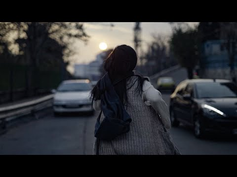 "Sogand - ""Tehran (Lyric Video)"" OFFICIAL VIDEO"