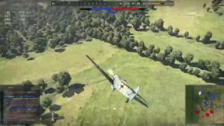 War Thunder - Double Surprise