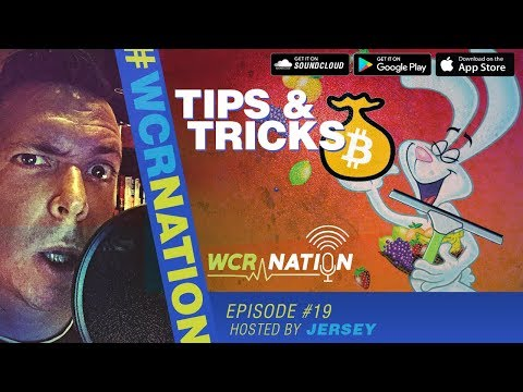 WCR Nation Episode 19 - Tips & Tricks | The Window Cleaning Podcast
