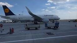 Frankfurt Airport Rundfahrt Maxi-Tour Besucher-Tour