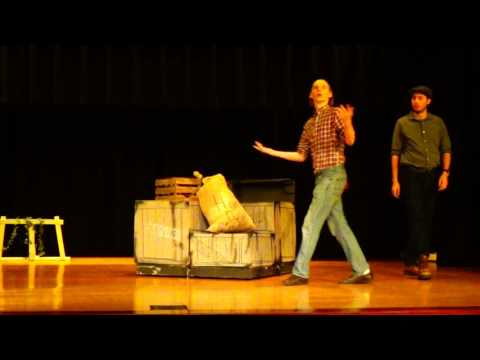 Hot Gilly Mo! (Part 1) By SUNY  Delhi College Players