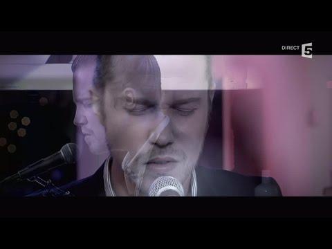 """Julien Doré """"Chou Wasabi"""" - C à Vous - 10/11/2014"""