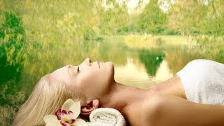 1 Hour Calm Music, Soft Soothing Instrumental Music, Spa Music, Massage Music ☯120