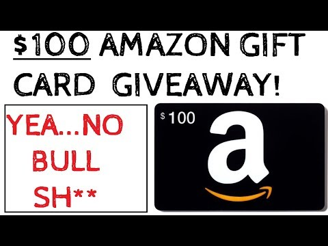 $100 Amazon Gift Card Giveaway! Ends Dec 14! Happy Holidays!