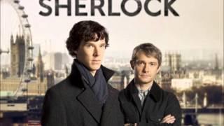 Sherlock Ringtone (tumblr Version)