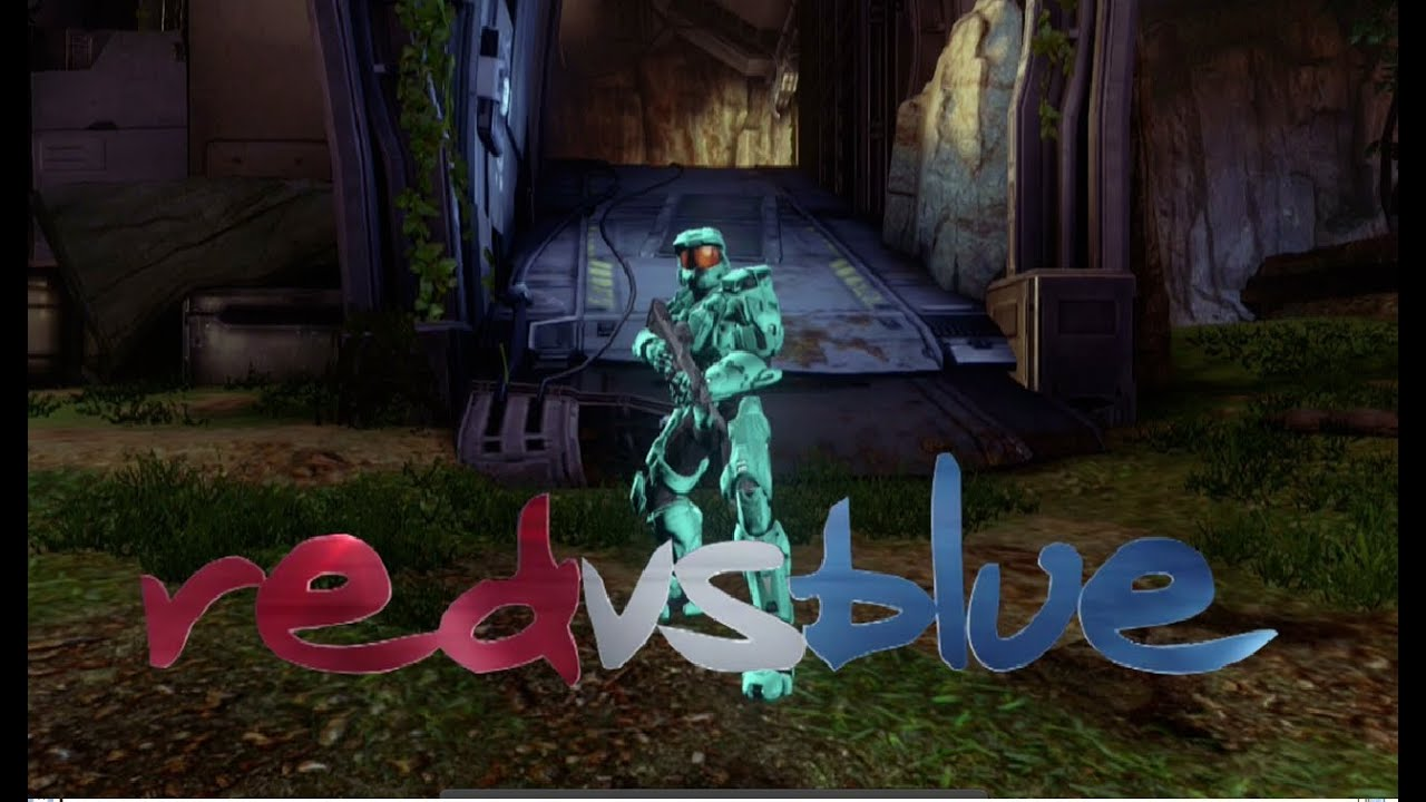 Red Vs Blue Song 3 Bow Chicka Wow Wow Wow Feat Jason Saldana