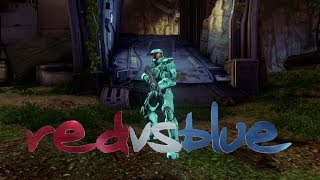 Red Vs. Blue Song #3