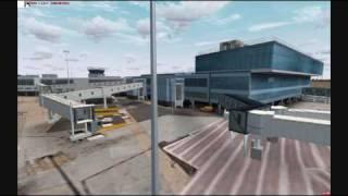 X-plane 9 VS Flight Simulator X