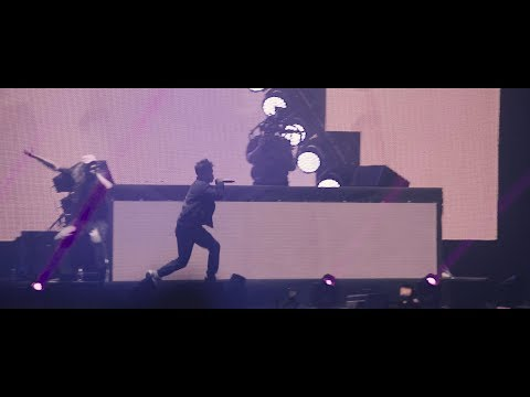 Rich Chigga - Dat $tick (Live at DWP 2017)