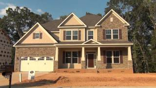 Cedarvale Farm New Construction Homes Subdivision in Midland NC