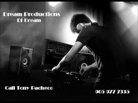 DJ Dream- Jorge Ferreira Megamix (Portuguese Music)