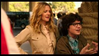 Blended - Trailer#2 - Now Playing In Theatres