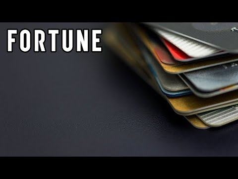America, We Have a Credit Card Debt Problem I Fortune