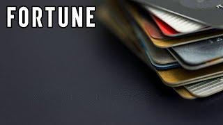 America, We Have a Credit Card Debt Problem I Fortune
