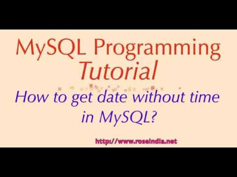 Sql server date without time
