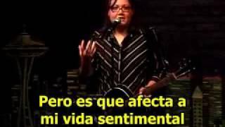 I'm not a lesbian, Meghan Hounshell, subtitulado