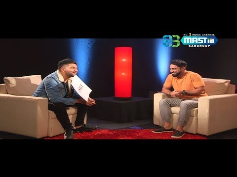 Exclusive Interview | Guru Randhawa | Daaru Wargi Song