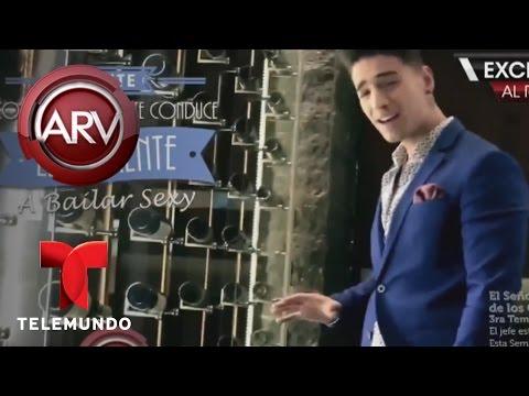 Maluma lanza el video musical de su tema El Tiki | Al Rojo Vivo | Telemundo