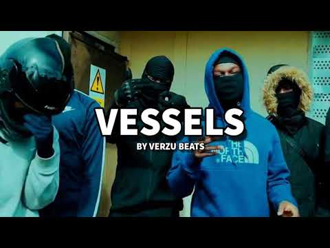 "[FREE FOR PROFIT] UK Drill Type Beat - ""Vessels"""