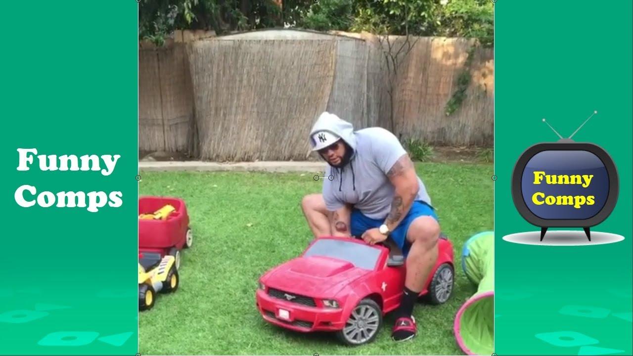 Big Daddy Kane Funniest Vine Compilation W Titles Big Daddy Kane Vines Funny Comps