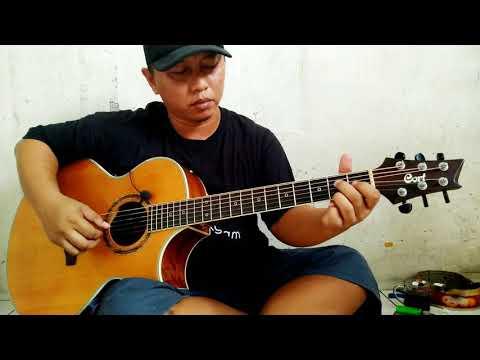 Potong Bebek Angsa (fingerstyle cover)