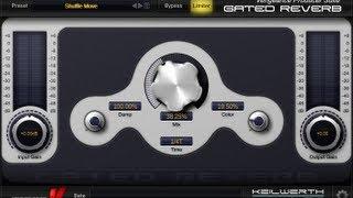 Vengeance Producer Suite - Essential FX Bundle - Gated Reverb