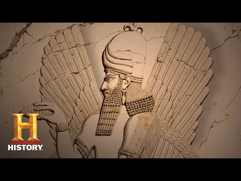 Ancient Aliens: Alien Gods of Ancient Sumer (Season 13) | Hi