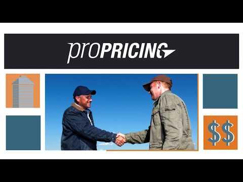 Cargill ProPricing Canada