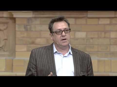 The Economist's Mark Cripps speaks at Digital Innovators' Summit, 21 March 2016