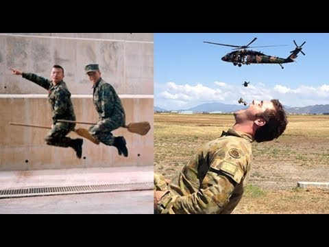 Best Funny Army Soldier Fails Compilation #7 (Funniest ... |Funny Army Fails