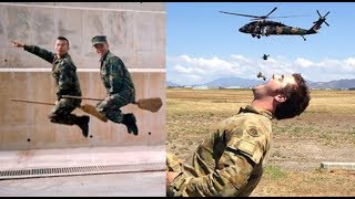 Best Funny Army Soldier Fails Compilation #2 (Military Funny Videos)