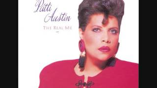 Patti Austin ~ Across The Alley From The Alamo