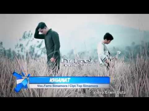 Khianat Farro Simamora Tapsel Panti Pasman Terbaru 2019 Nasty Production