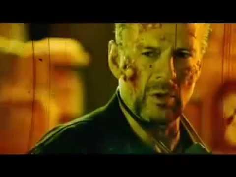 Trailer do filme Planeta Terror