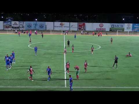 Highlights Futbol FFK  S.V. Vesta vs Scherpenheuvel 06 04 2018