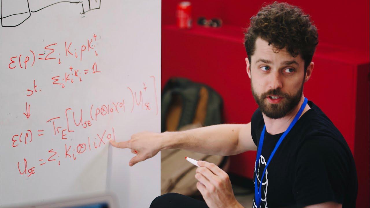 Qiskit Hackathon Madrid 2019