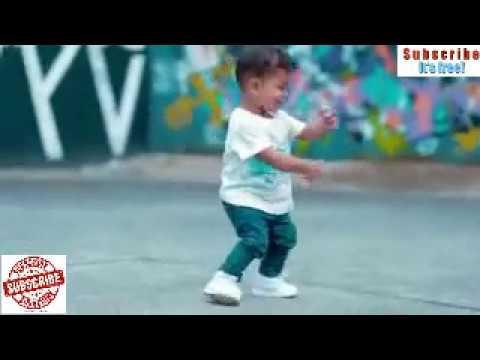 High Rated gabru   funny baby dance