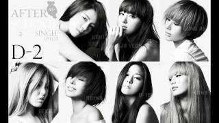"So here is After School's new song ""Because Of You"". I totally love..."