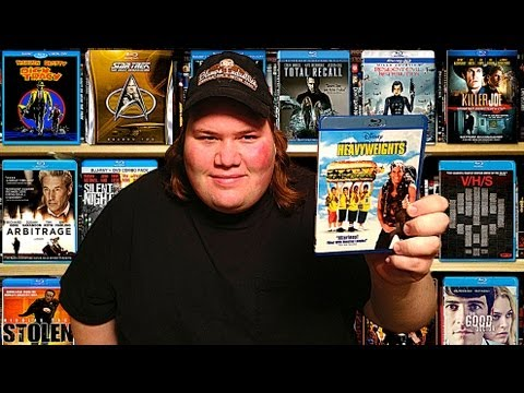 My Blu-ray Collection Update 12/15/12 : Blu-ray and Dvd Movie Reviews